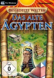 Cover von Besiedelte Welten - Das alte Ägypten