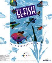 Cover von El-Fish