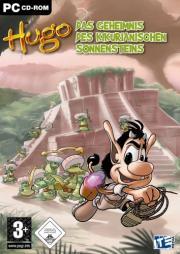 Cover von Hugo - Das Geheimnis des kikurianischen Sonnensteins