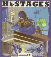Cover von Hostages