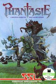 Cover von Phantasie