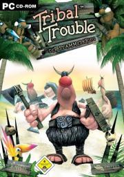 Cover von Tribal Trouble