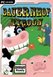 Cover von Bauernhof Tycoon