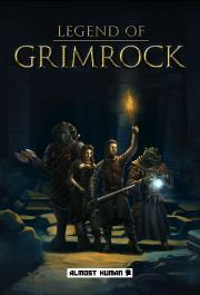 Cover von Legend of Grimrock