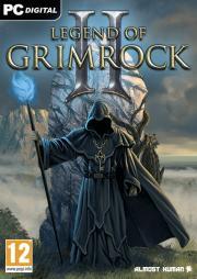 Cover von Legend of Grimrock 2