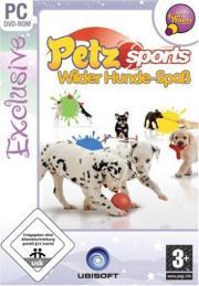 Cover von Petz Sports - Wilder Hunde-Spaß