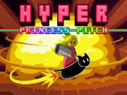 Cover von Hyper Princess Pitch