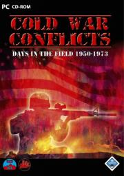 Cover von Cold War Conflicts