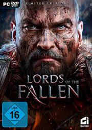 Cover von Lords of the Fallen