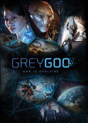 Cover von Grey Goo