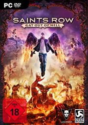 Cover von Saints Row - Gat Out of Hell