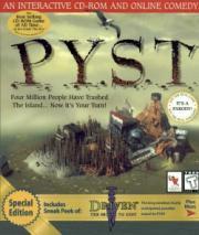 Cover von Pyst