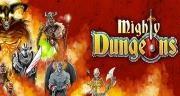 Cover von Mighty Dungeons