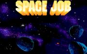 Cover von Space Job