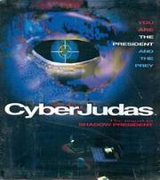 Cover von CyberJudas