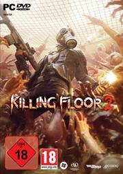 Cover von Killing Floor 2