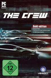 Cover von The Crew