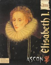 Cover von Elisabeth I.