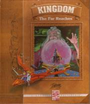 Cover von Kingdom - The Far Reaches