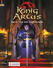 Cover - K�nig Artus - Die Ritter der Tafelrunde (e)