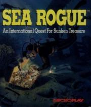 Cover - Sea Rogue (e)
