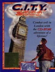 Cover von CITY 2000