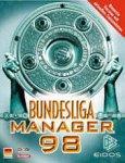 Cover von Bundesliga Manager 98