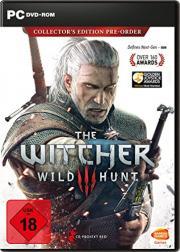 Cover von The Witcher 3 - Wild Hunt