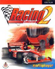 Cover von Racing Simulation 2