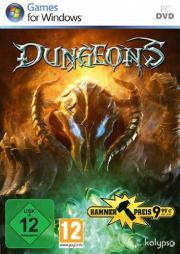 Cover von Dungeons