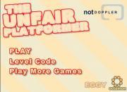 Cover von The Unfair Platformer