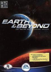 Cover von Earth & Beyond