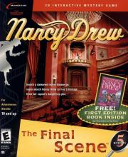 Cover von Nancy Drew - The Final Scene