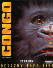 Cover von Congo