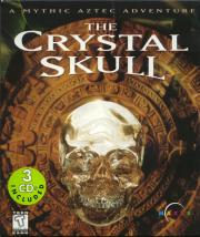 Cover von The Crystal Skull