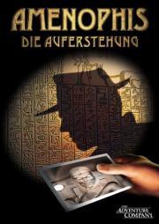 Cover von Amenophis - Die Auferstehung