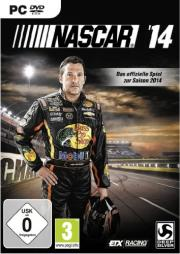Cover von NASCAR 14