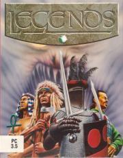 Cover von Legends