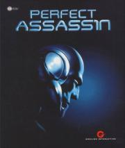 Cover von Perfect Assassin