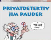 Cover von Privatdetektiv Jim Pauder