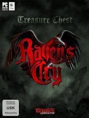 Cover von Raven's Cry