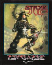 Cover von Stryx