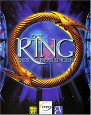 Cover von Der Ring des Nibelungen