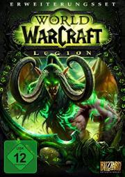 Cover von World of WarCraft - Legion