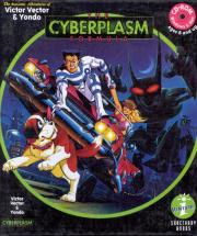 Cover von The Cyberplasm Formula