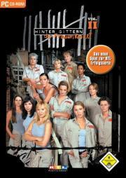 Cover von Hinter Gittern - Der Frauenknast Vol. 2