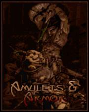 Cover von Amulets & Armor