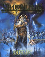Cover von Shadowlands
