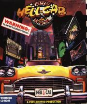 Cover von Hell Cab