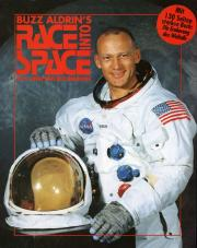 Cover von Buzz Aldrin's Race into Space
